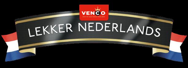 Venco - Lekker Nederlands